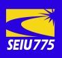 SEIU775 - Clean