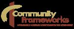 CF logo saturated